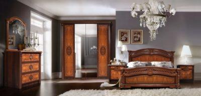 Спальня Карина-2