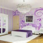 Спальня Ассоль-2