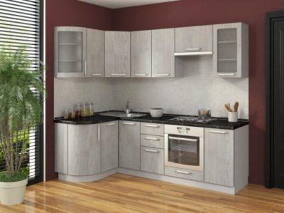 Кухня угловая Классика угловая 1335х1800
