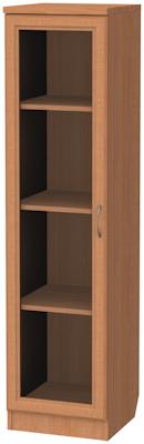 Шкаф для книг Гарун 212