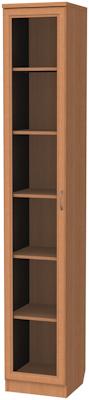 Шкаф для книг Гарун 222