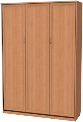 Кровать подъемная 1400 мм  Гарун К01