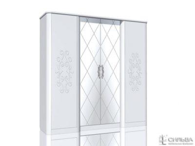 "Шкаф для одежды НМ 011.20 ""Бланж"""
