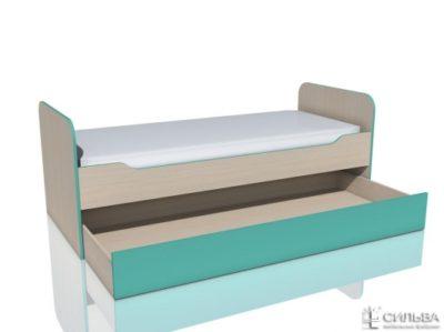 """Кровать выкатная НМ 014.43.00  """"Рико"""""""