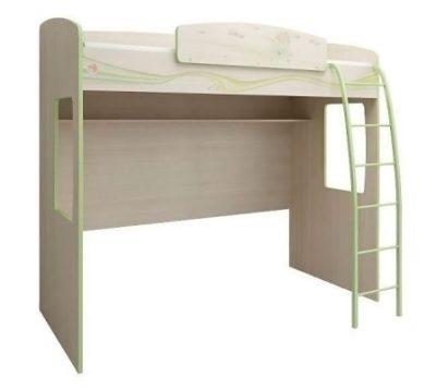 Детская Акварель кровать 53.12