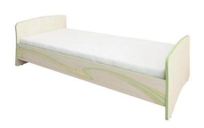Детская Акварель кровать 53.10