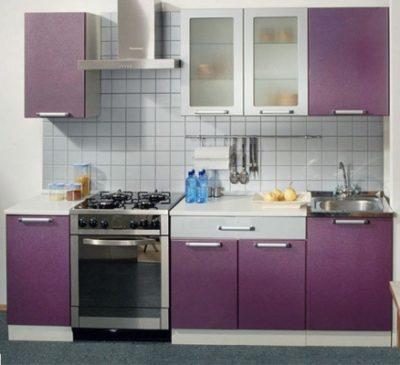 Кухонный гарнитур Трапеза Классика 1500 Модерн