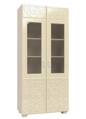 ЛГ-07 Витрина 2-х дверная