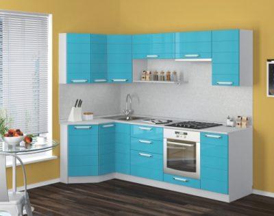 Кухня Трапеза Престиж 1200x1785