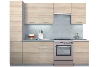 Кухня Симпл 2500 мм