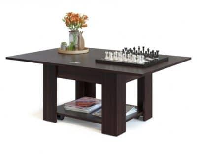 Журнальный стол СЖ-1 (Сокол)