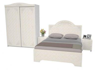 Спальня Соня Премиум 3