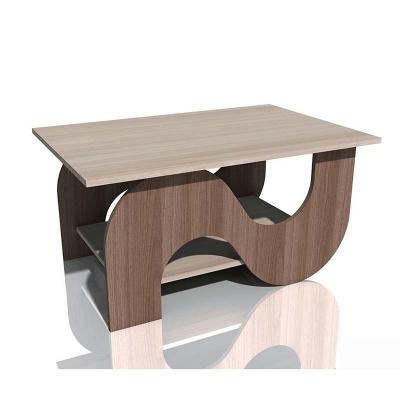 013.85-02 Лотос-2 журнальный стол