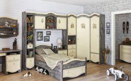 Детская комната Джули2