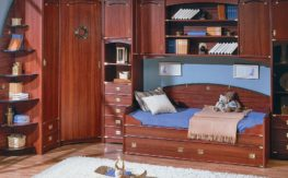 Детская комната Роджер1