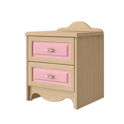 Николь N0302 (розовый)